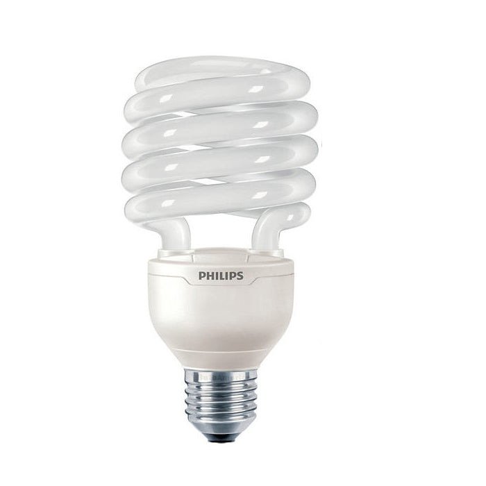 Philips 32w EL/mDT E26 Energy Saver Twisters Fluorescent Light Bulb