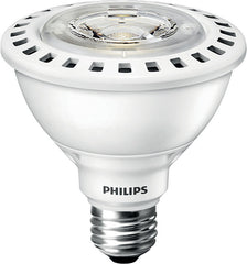 Philips 12w 120v PAR30 FL36 Cool White 4000k AirFlux Technology LED Light Bulb