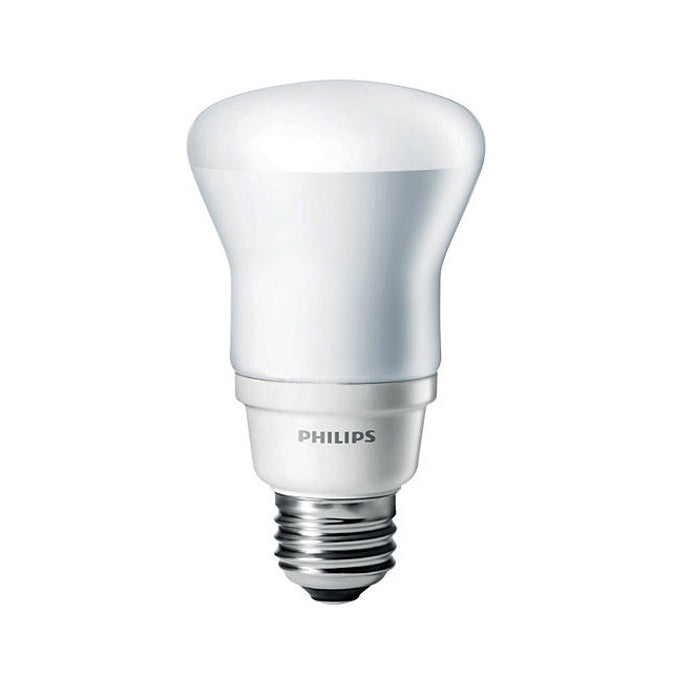 Philips 13w EL/A R20 Warm White E26 Energy Saver Reflectors Fluorescent Light Bulb