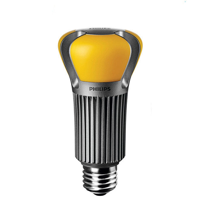 PHILIPS 15W A19 Dimmable LED Warm White omni-directional bulb - 75w equivalent