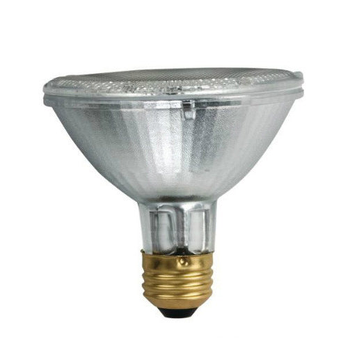 Philips 55w 120v PAR30 FL25 2760K E26 Energy Advantage IR Halogen Light Bulb