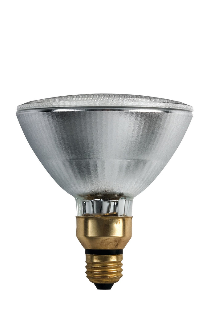 Philips 50w 120v PAR38 DiOptic WFL40 2750k Energy Advantage IRC Halogen Light Bulb