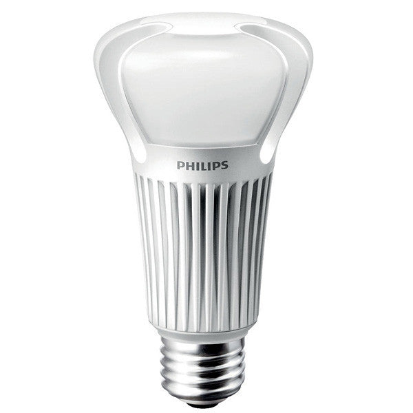 Philips  3-Way LED A21 bulb 5w/9w/20w - equivalent to 40w / 60w / 100w