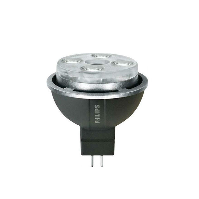 PHILIPS 10W MR16 LED Dimmable Warm White NFL24 High Output Light Bulb - 75w equiv.