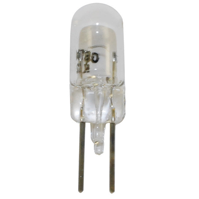GE  784 - 6w 6v T2.25 G4 Base Miniature Low Voltage Bulb