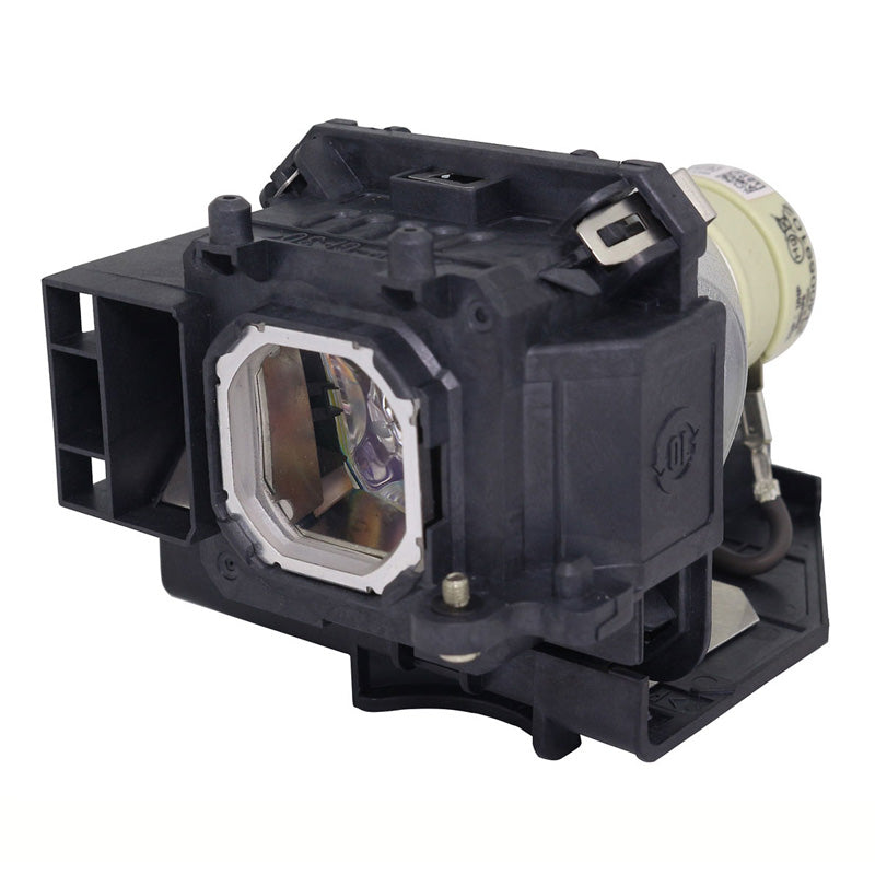 Dukane 456-6136 Projector Housing with Genuine Original OEM Bulb