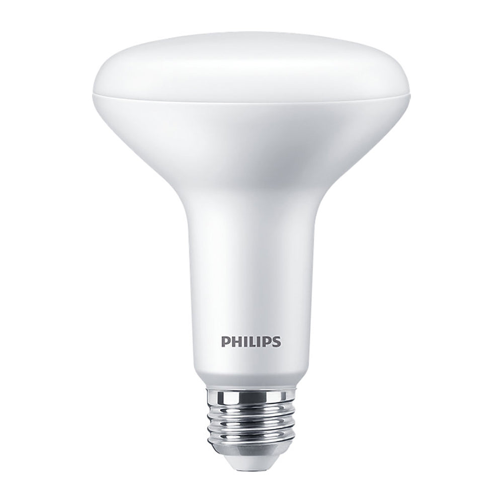Philips WarmGlow 7.2W BR30 LED 2700K Dimmable Bulb - 65w equiv.