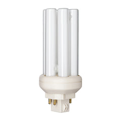 Philips 18w Triple Tube 4-Pin GX24Q-2 4100k Fluorescent Light Bulb