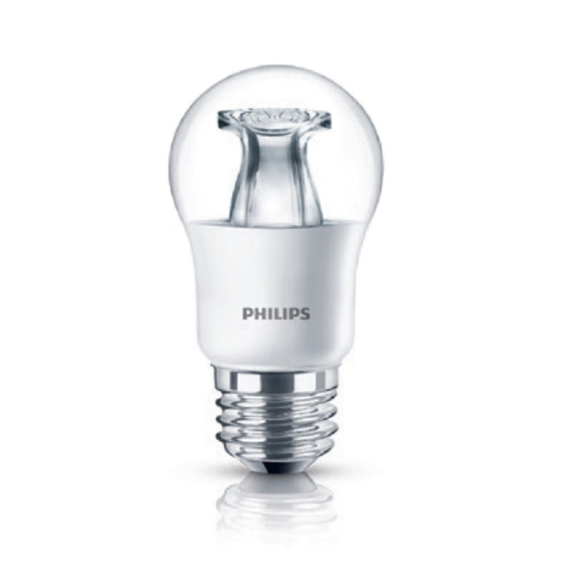 Philips 7w Dimmable LED A15 Shape Clear Warm Glow Bulb - 40w equiv.
