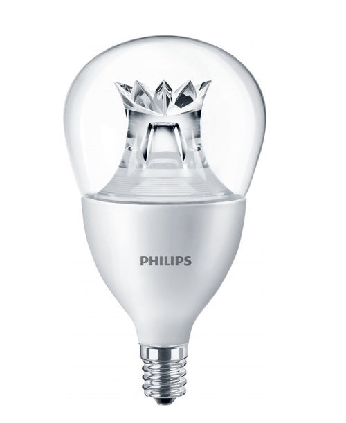 Philips 458851 4.5 Watt A15 LED 2700K Tunable Warm White Light Bulb - 40w equiv.
