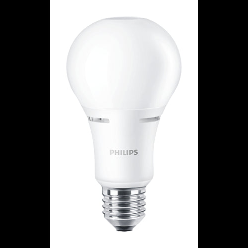 Philips 14w Dimmable LED A21 E26 Base Frosted Warm Glow Bulb - 75w equiv.