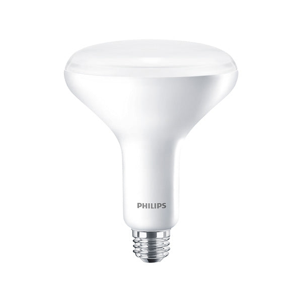 Philips 8w BR40 LED E26 Dimmable Flood Daylight Bulb - 65w equiv.
