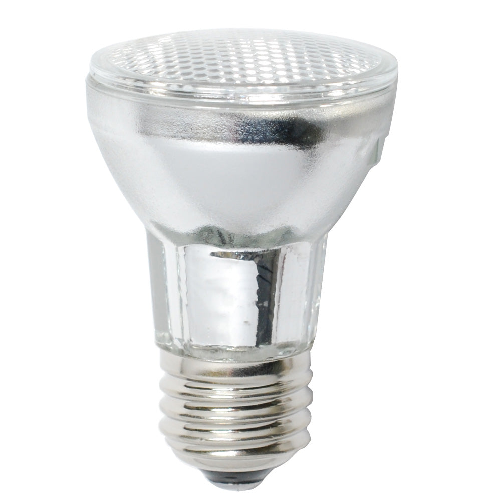 BulbAmerica 45W 120V PAR16 Narrow Flood Halogen Bulb