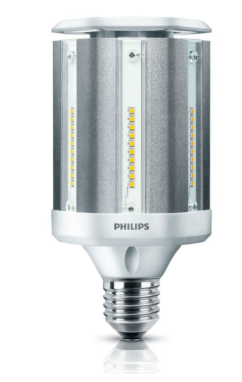 Philips 40W 2700K LED E39 Mogul Base High Lumen Post Top lamp