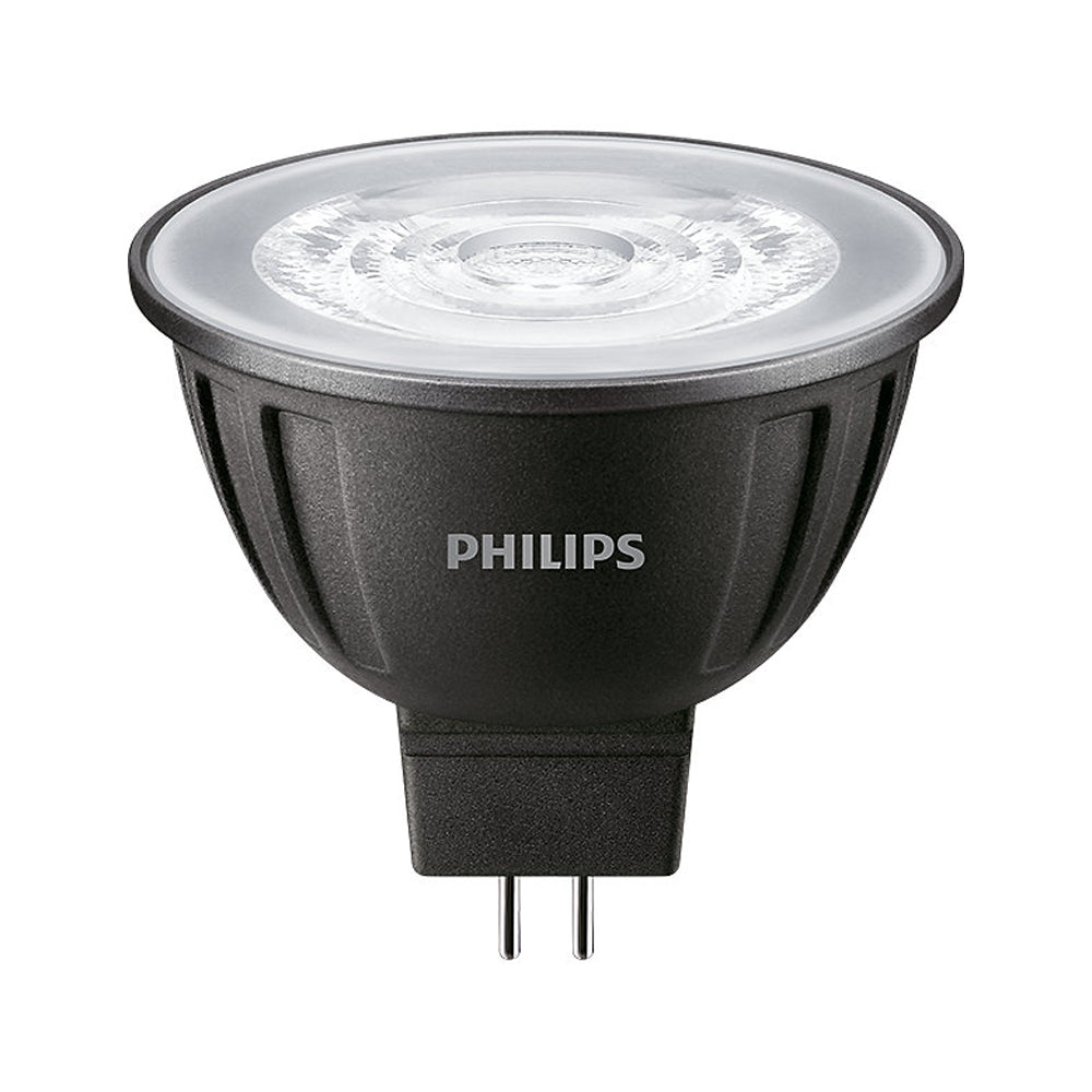 Philips 7w MR16 2700K Soft White Dimmable LED Light Bulb - 42w Equiv.
