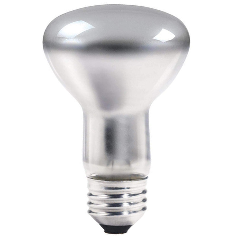 Philips 45w 120v R20 Frosted Reflector Flood E26 Incandescent Light Bulb
