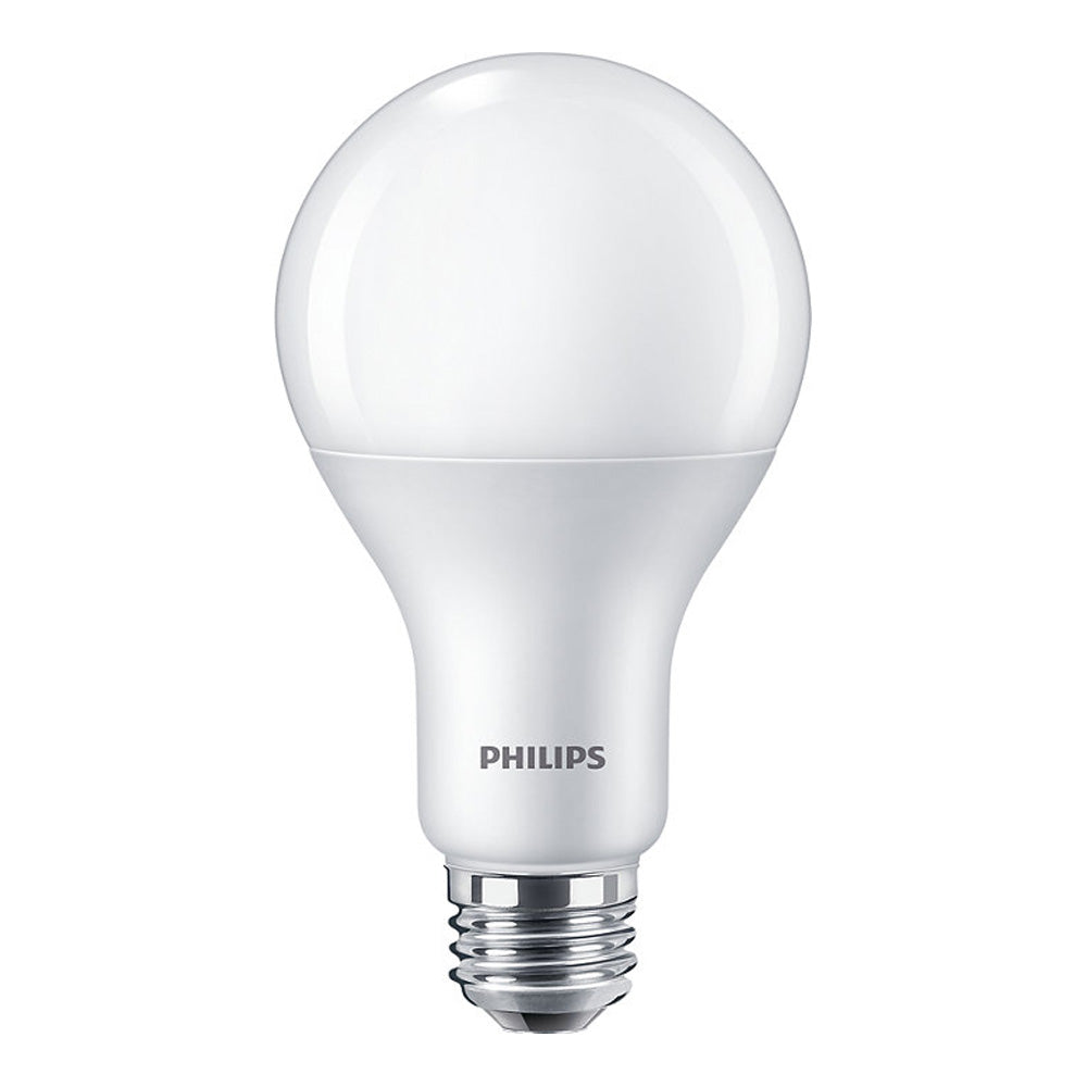 Philips 16W LED A21 Soft White Dimmable WarmGlow Bulb - 100w equiv.
