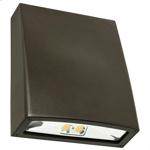SUNLITE 49106-SU LED Wall Pack Fixture 5000K Super White 30W 120-277V