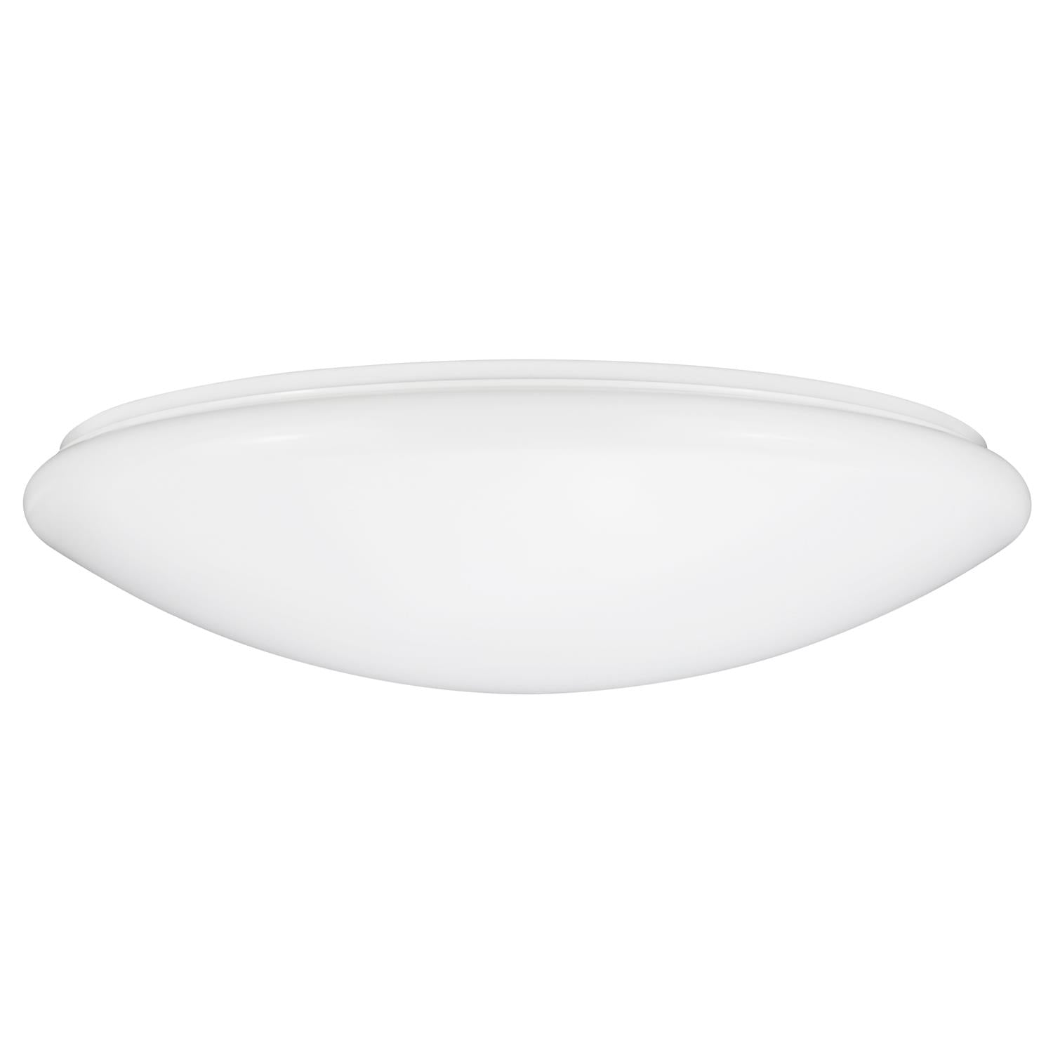 SUNLITE 16W 11in. Round Mushroom Integrated LED 4000K Cool White
