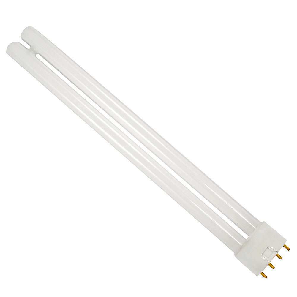 Sylvania 50W 2G11 T5 Single Tube 4-Pin 4100K Fluorescent Light Bulb