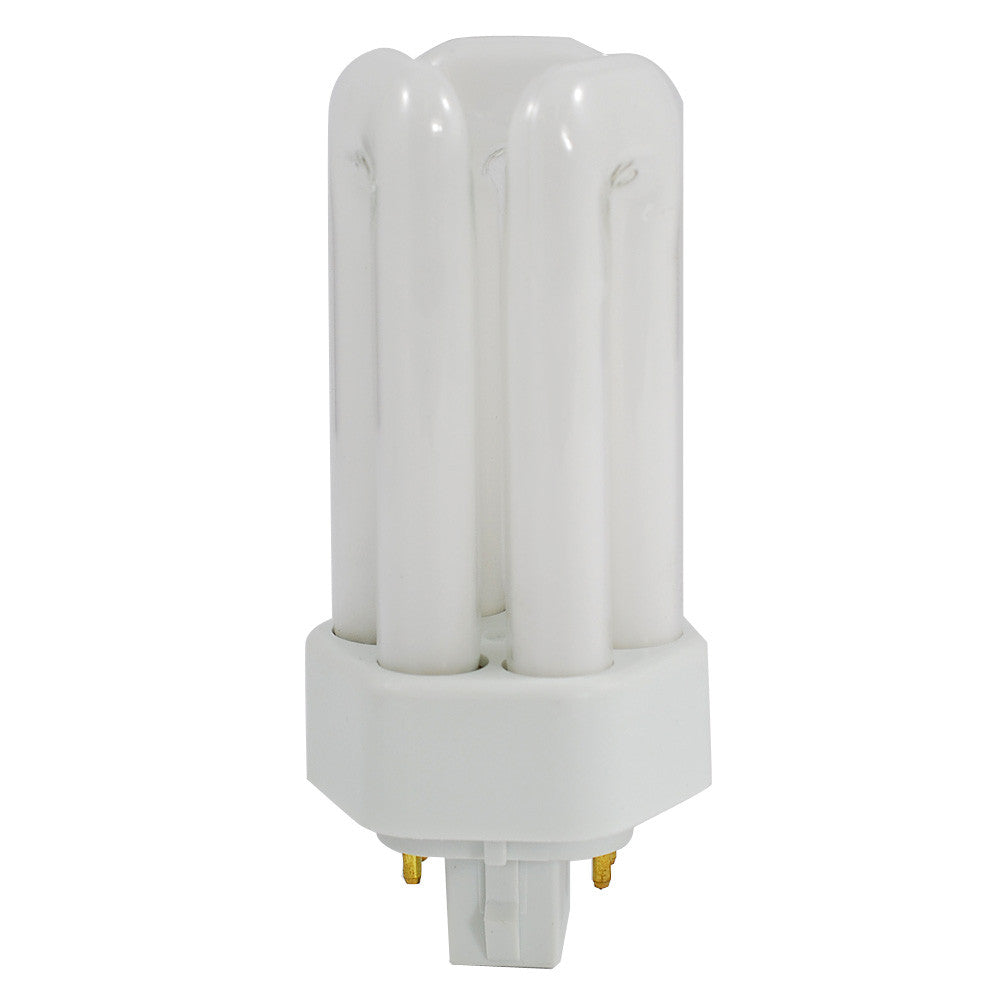 USHIO Compact Fluorescent 13w CF13TE/827 Dimmable Bulb