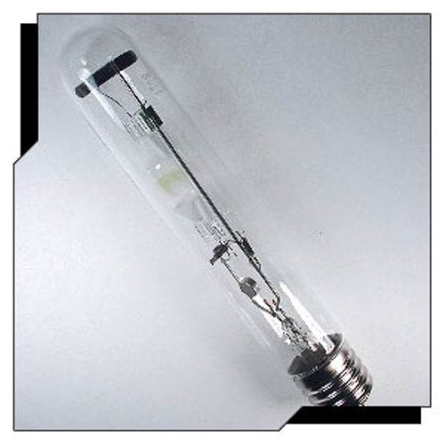 USHIO UHI S 1000w GREEN Colored Metal Halide Bulb