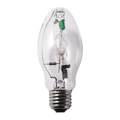 USHIO UHI S 150w E26 ED17 Colorlite GREEN Colored Metal Halide Light Bulb