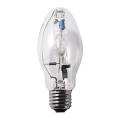 USHIO UHI S 150w E26 ED17 Colorlite BLUE Colored Metal Halide Light Bulb