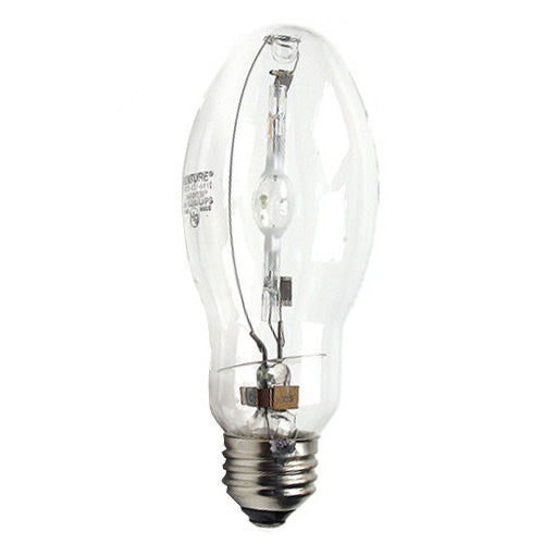 USHIO UHI S 175w GREEN Colored metal halide bulb