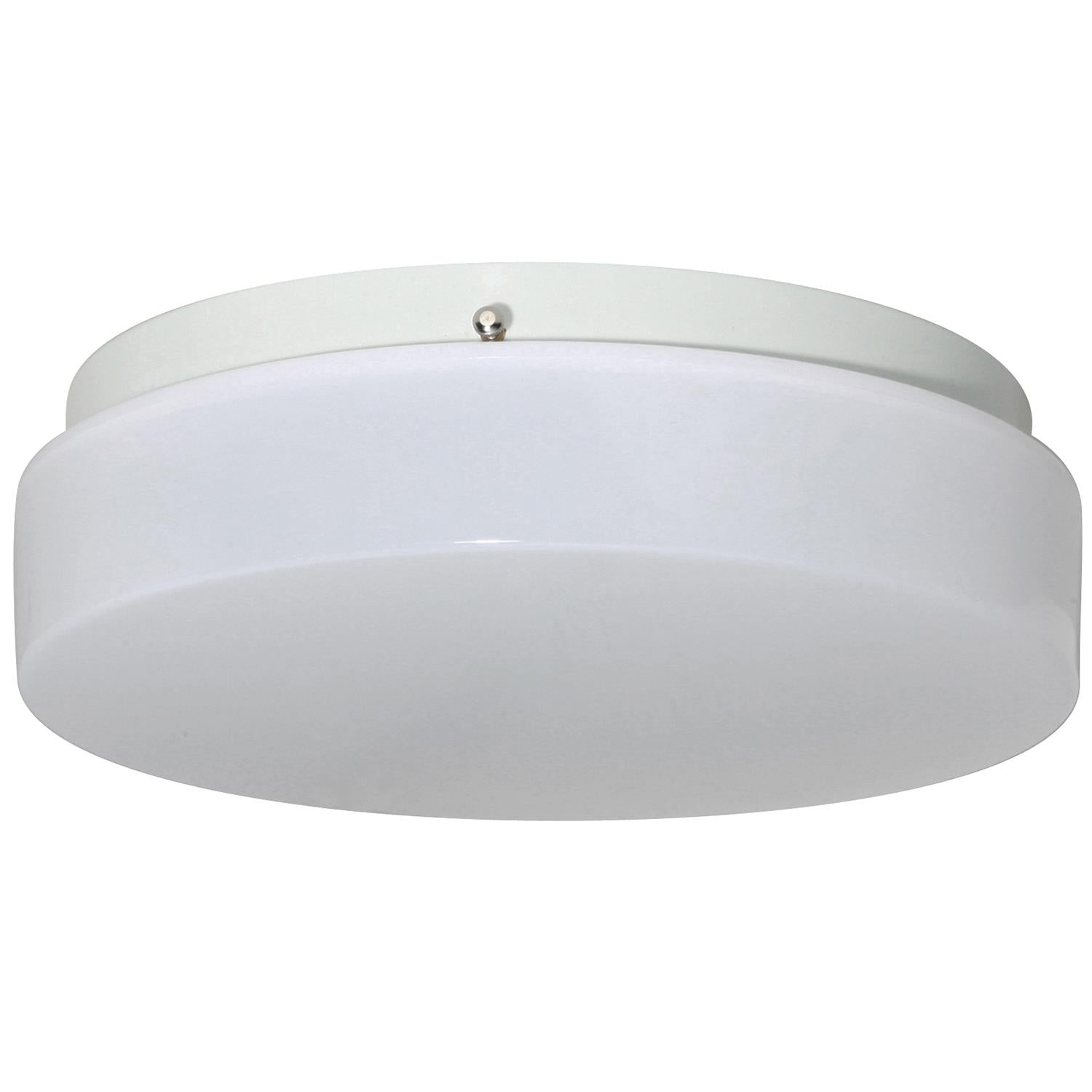"Sunlite 14"" LED Circline Fixture 17W 1570Lm 3000K Warm White Dimmable"