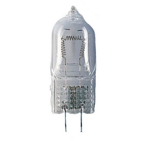 OSRAM 64650 50W 22.8V Tungsten Halogen SM-H2000 Replacement Bulb