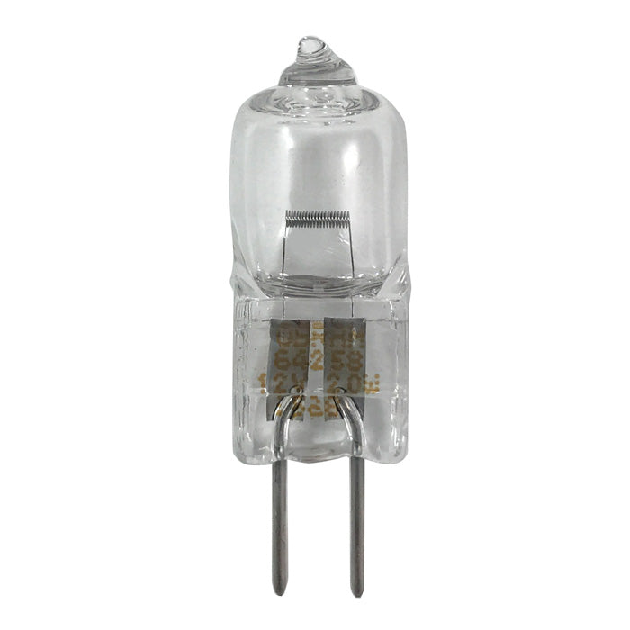 OSRAM 64258 HLX 20w 12v G4 Single Ended Halogen Light Bulb