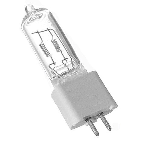GLF 235w 230v G5.3 Halogen Bulb - Stage Studio Replacement Lamp