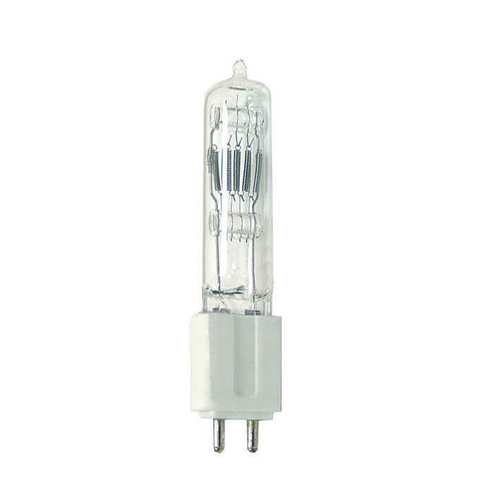 GLC bulb Osram Sylvania 575w 115v G9.5 3250k Single Ended Halogen Light Bulb
