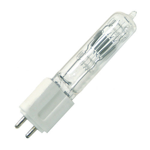 GLD bulb Osram Sylvania 750w 115v G9.5 Single Ended Halogen Light Bulb