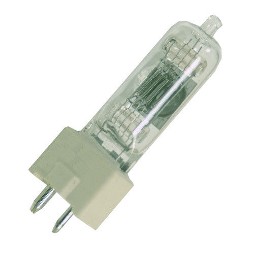 OSRAM EHA bulb 500w 120v GY9.5 3200K Single Ended Halogen Light Bulb