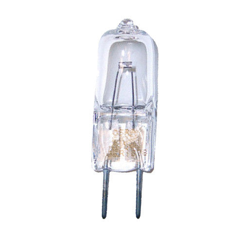 Sylvania 64602 50w 12v G6.35 Single Ended Halogen Light Bulb
