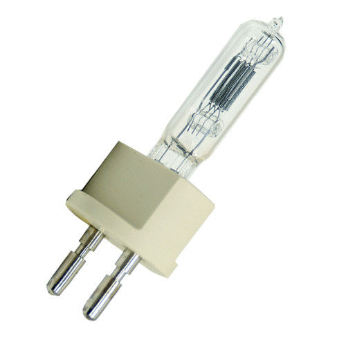 OSRAM EGN bulb 500w 120v G22 Single Ended 3200k Halogen Light Bulb