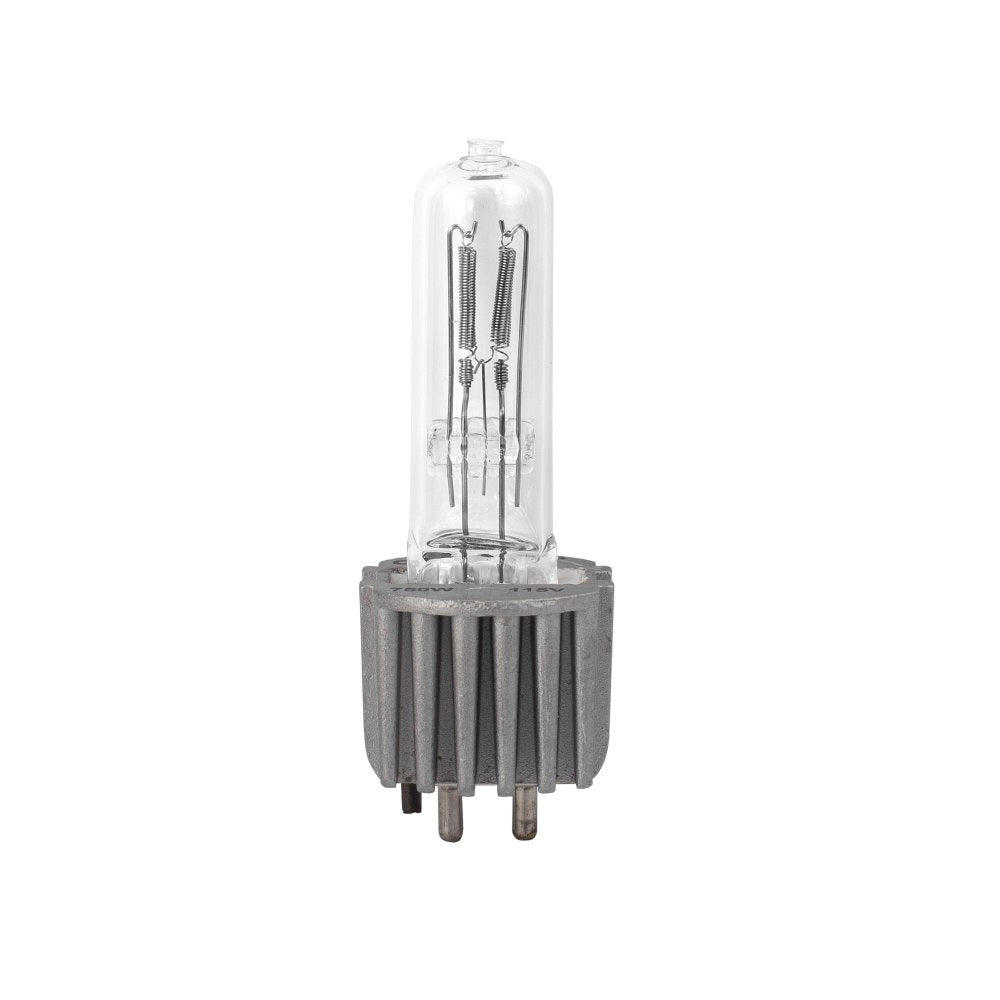 OSRAM HPL 750W 230V X Long Life Stage and Studio Halogen Bulb
