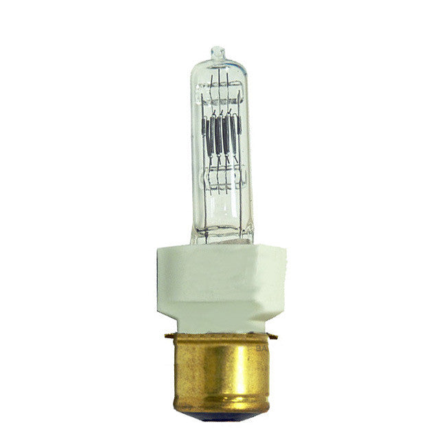 BTL bulb Osram Sylvania 3050k 500w 120v Single Ended Halogen Light Bulb