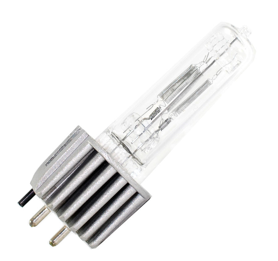 OSRAM SYLVANIA HPL 750w 115v UCF Medium Bipin with Heat Sink halogen light bulb