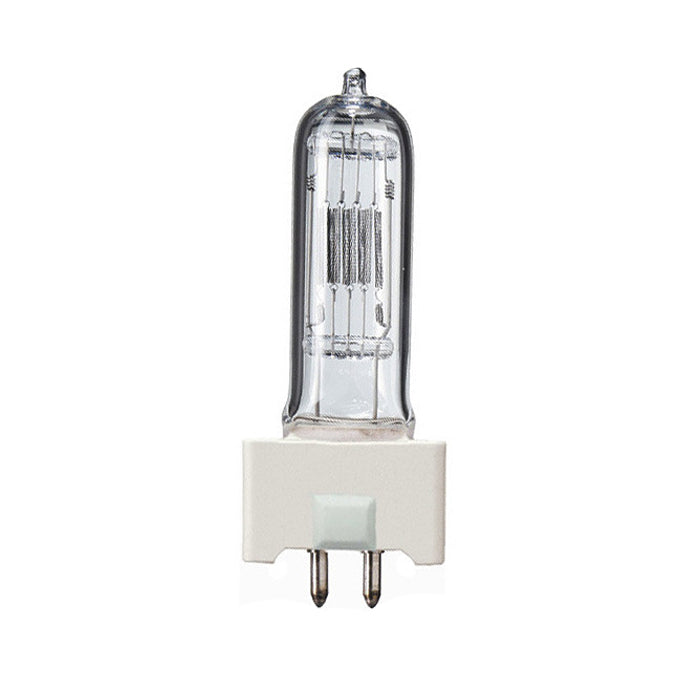 FKW bulb Osram Sylvania 300w 120v GY9.5 Single Ended Halogen Light Bulb