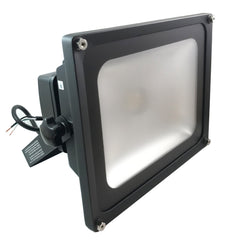 OSRAM KREIOS 90w LED Floodlight IP65 Dimmable Outdoor Work light - Black