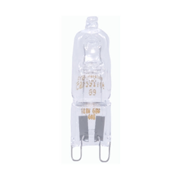 Osram 40W 120V T4 G9 2-Pin Halogen Light Bulb