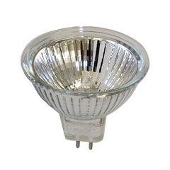 SYLVANIA 58315 20w 12V MR16 FL35 No Front Glass Flood Light Bulb
