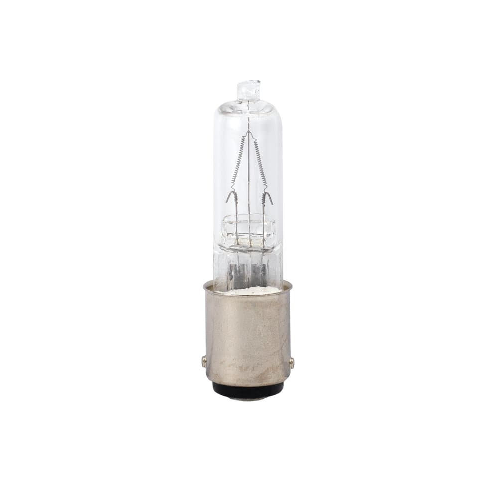 OSRAM CAX 50W 120V BA15d Halogen Light Bulb