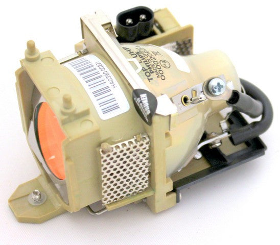 BenQ 59.J9301.CG1 Projector Housing with Genuine Original OEM Bulb