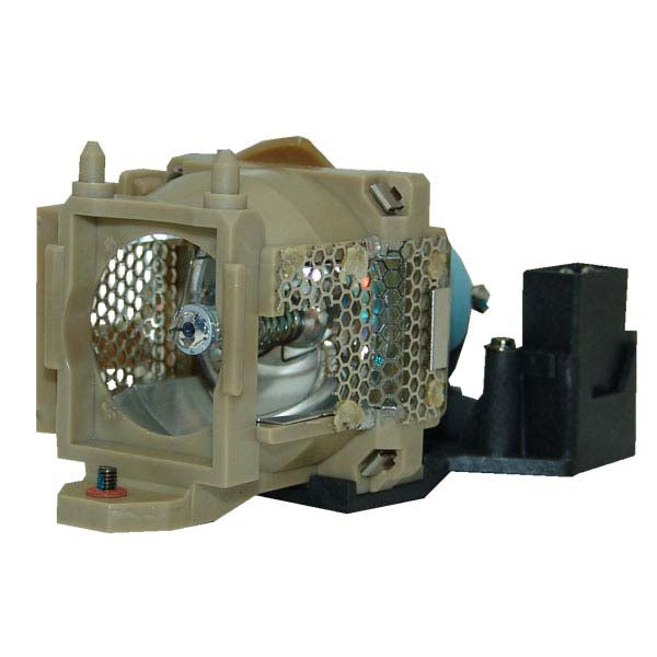 BenQ CP125 Projector Housing with Genuine Original OEM Bulb