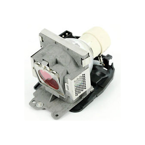 BenQ 5J.08G01.001 Projector Housing with Genuine Original OEM Bulb