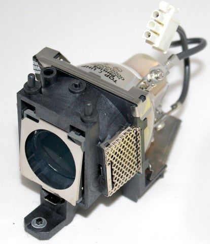 BenQ 5J.J1S01.001 Projector Housing with Genuine Original OEM Bulb